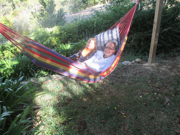 double hammock1
